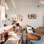 Photographie Salon de coiffure